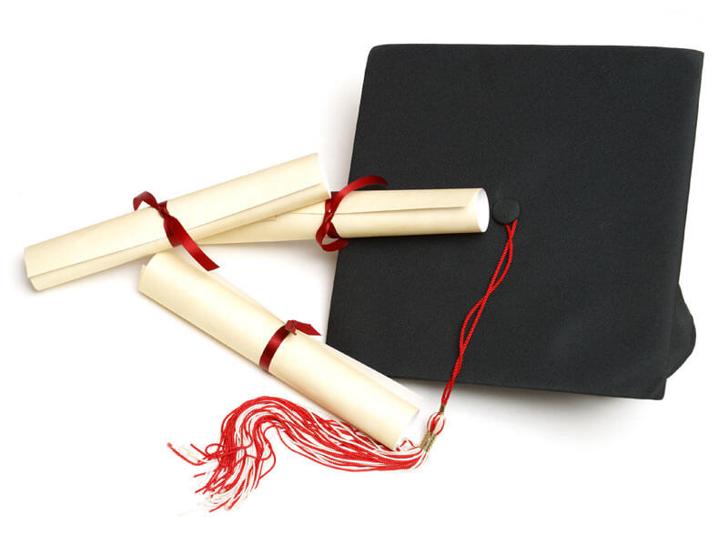 世良利和氏が論文博士で学位を取得
