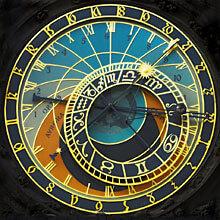 [写真]天体力学盤イメージ