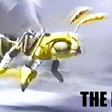 [写真]「THE BUGS」卒制作品クレイアニメ
