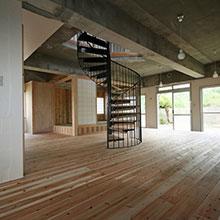 [写真]NK house