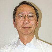 [写真]松田 盛雄