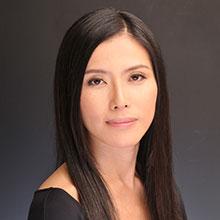 [写真]小沢 麻由子