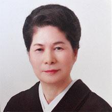 [写真]宮城 秀子