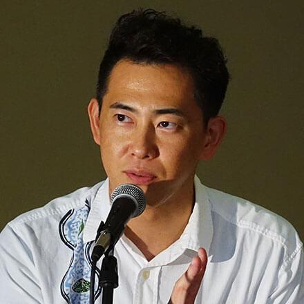 [写真]鈴木 耕太