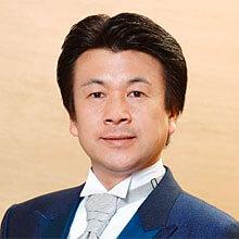 [写真]五郎部 俊朗
