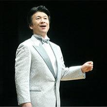 [写真]五郎部俊朗テノール・リサイタル