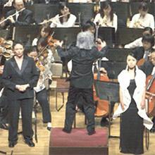 [写真]2006年 マーラー交響曲