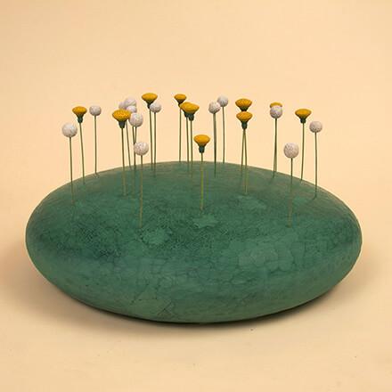 [写真]花摘みスポット