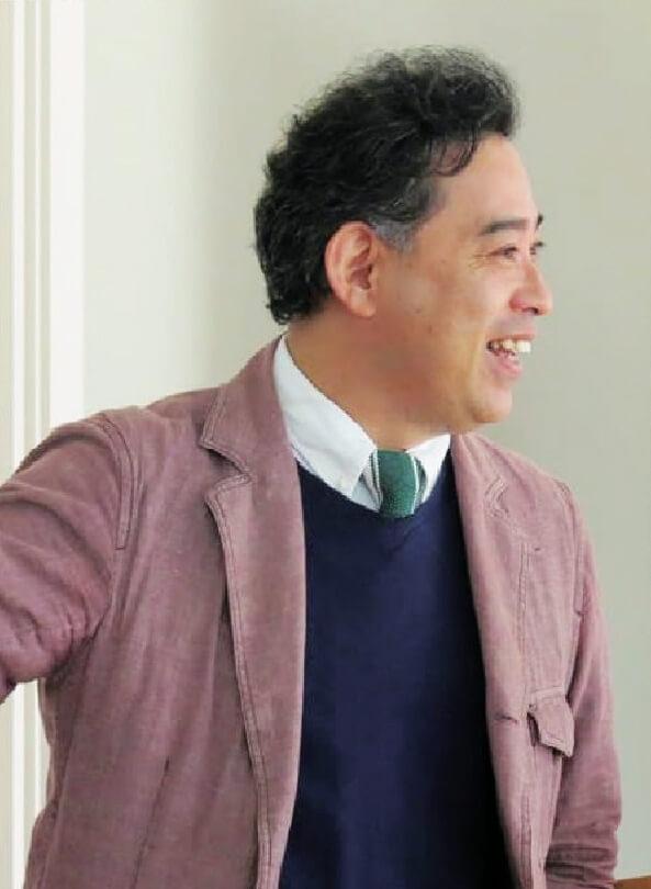 [写真]桑島秀樹先生