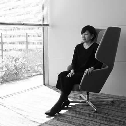 [写真]赤塚 美穂子