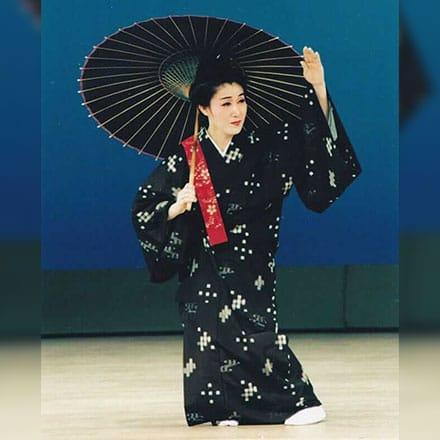 [写真]雑踊「花風」