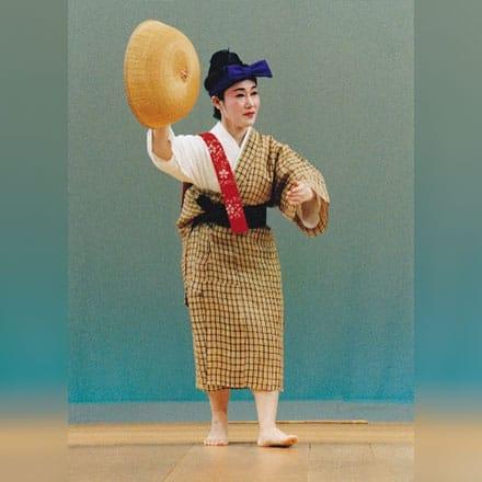 [写真]雑踊「むんじゅる」