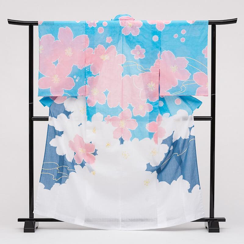 『桜空』 フィーウェル 美愛