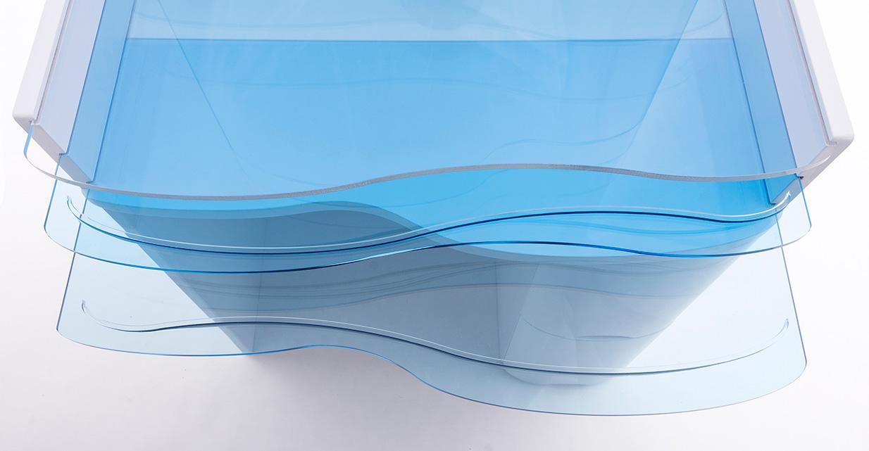 金城 亜実『Wave』