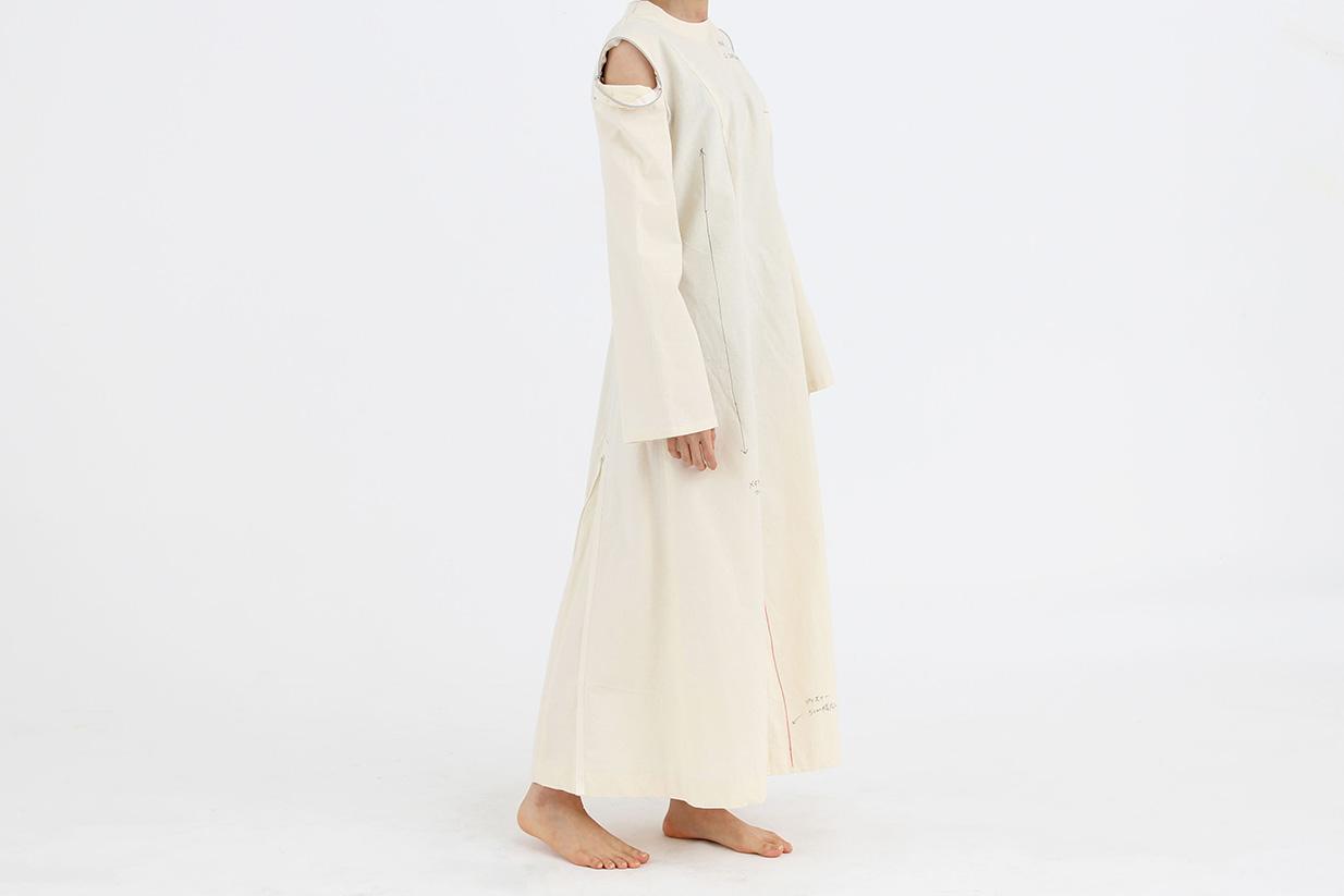 新里 佳璃奈『NARU〜私の戦闘服〜』